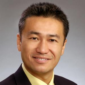 Robert Pong