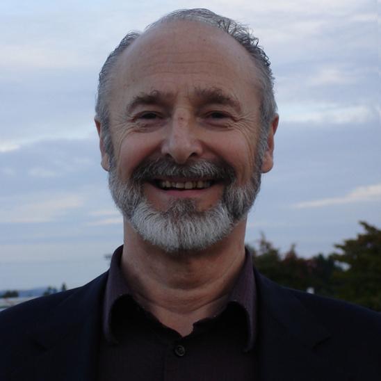 James Geldart
