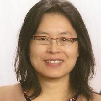 Joan Zhong