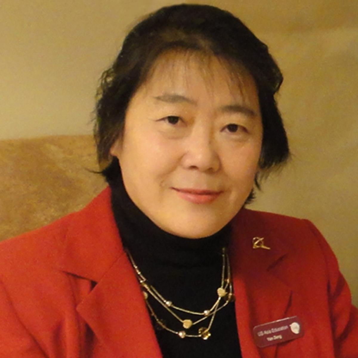 Yan Zeng