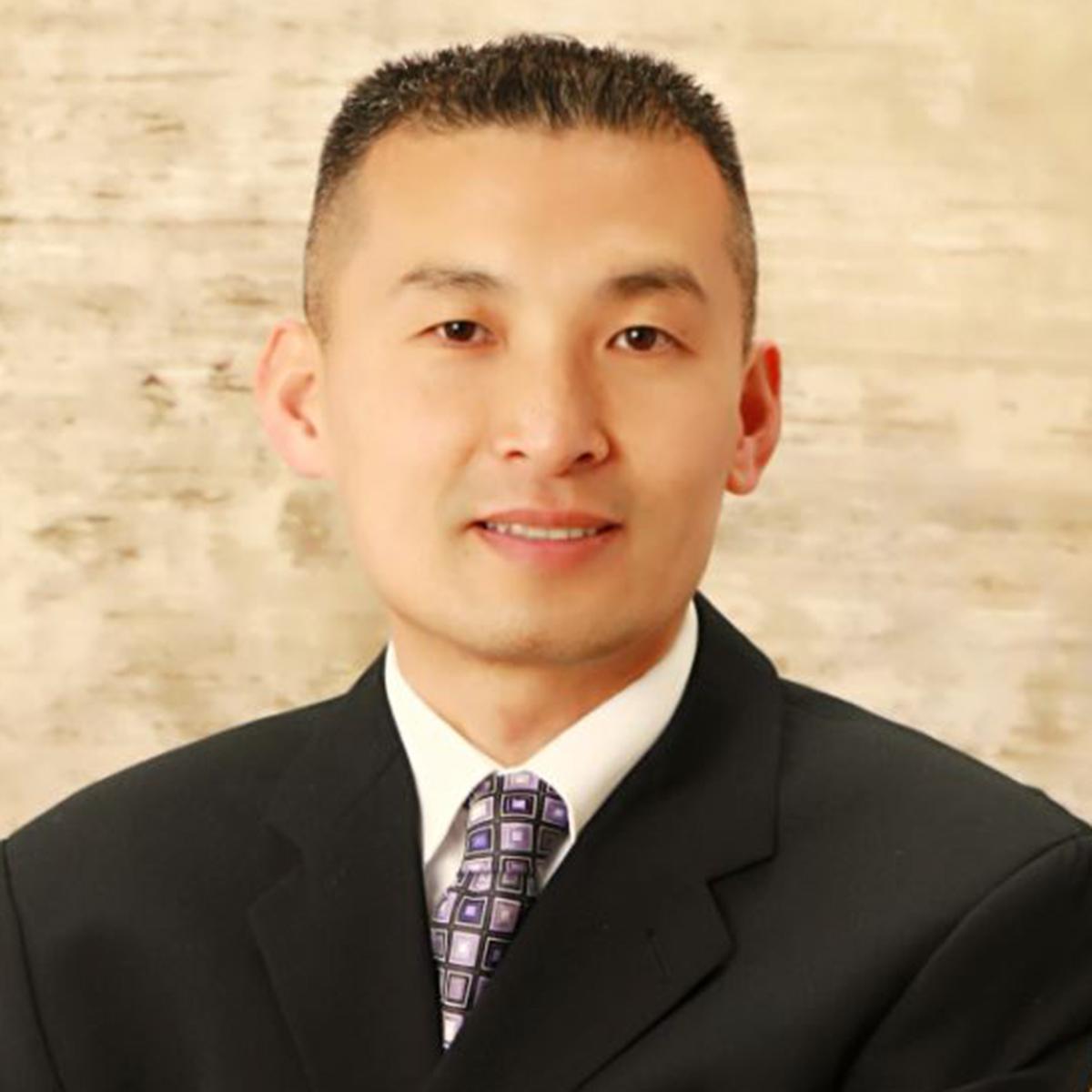 Joe Yin